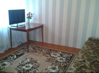 Дом 2-х комнатный до 5 человек