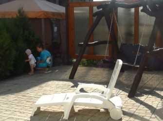 Гостевой дом в тихом месте у моря с парковкой п.Андреевка 25км от Севастополя