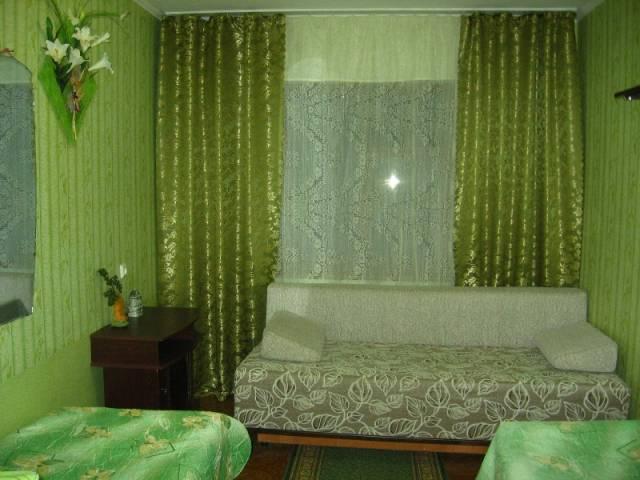 4-х местная комната