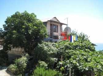 Гостевой домик в Лазурном - Фото 2