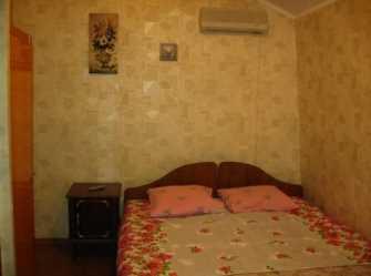 2-х местная комната