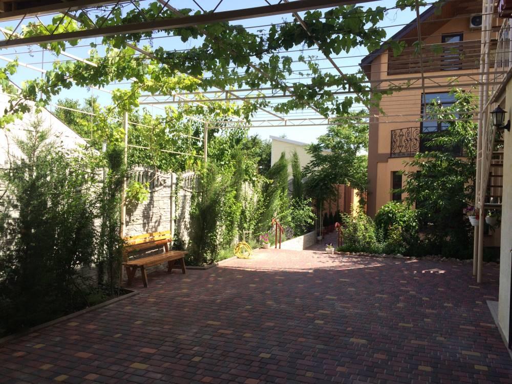 Гостевой дом в тихом, уютном частном секторе