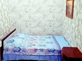 Дом двухкомнатный на Ялтинской