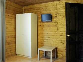 3х комнатный 2х этажный деревянный коттедж на 6 человек - Фото 4