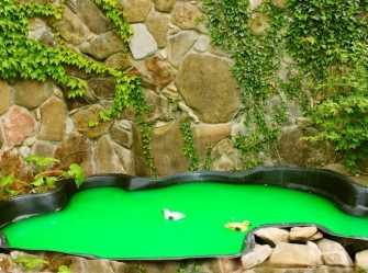 Домики бунгало в живописном месте - Фото 2