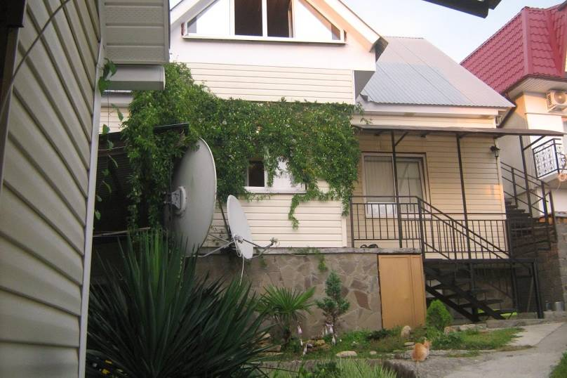 Гостевой двор на 4 номера
