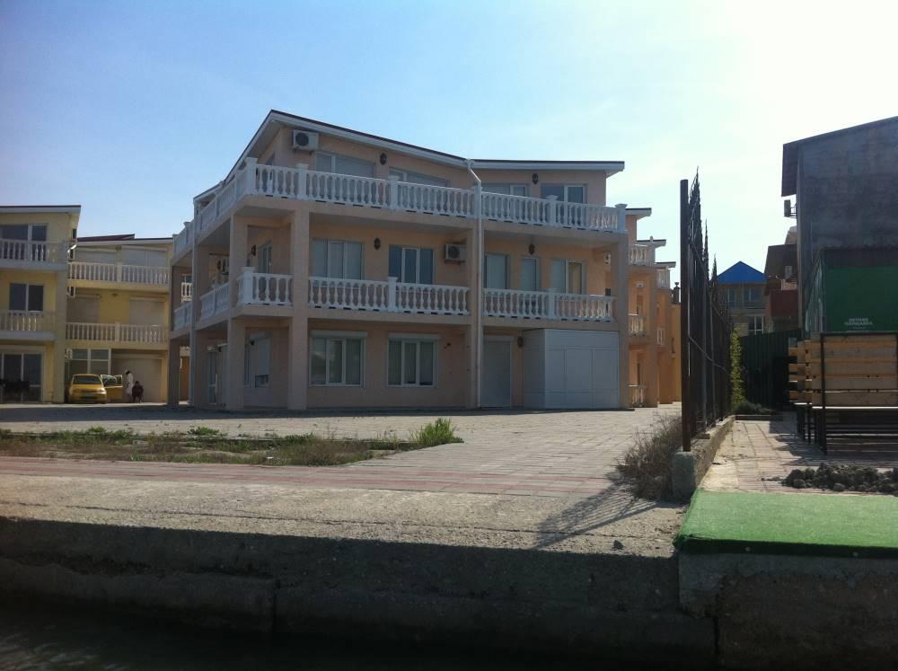 Мини-Отель в Мирном, Донузлав