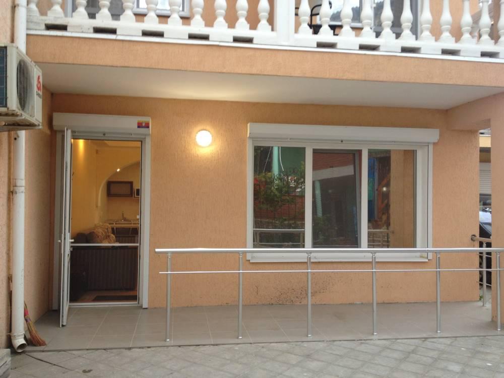 Люкс с отдельным входом (на 4 человека)
