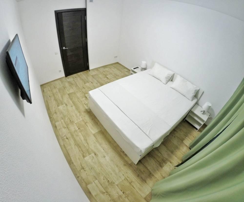 Квартира со всеми удобствами