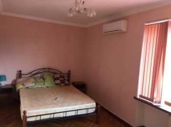 Сдается 3 комнатная квартира на Абазгаа, 5 минут от моря