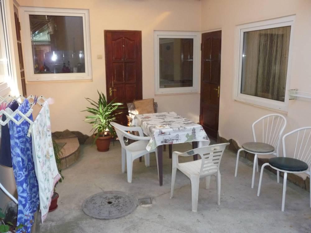Двухместный комфортабельный номер с кухней внутри №2