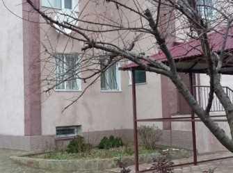 Дом у моря в Крыму