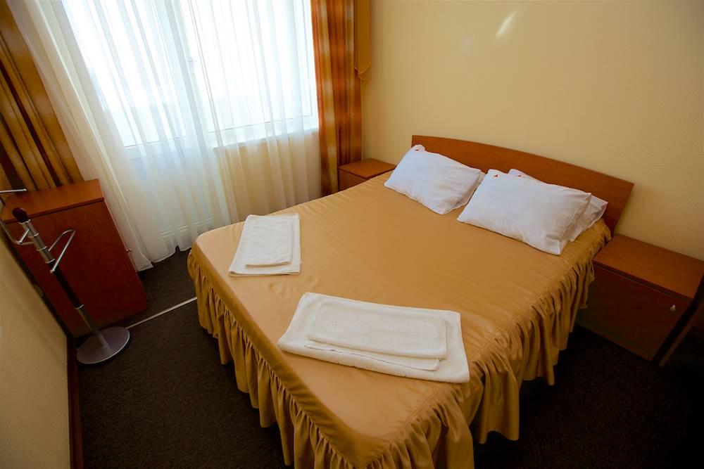 стандарт 2-комнатный 4-местн.