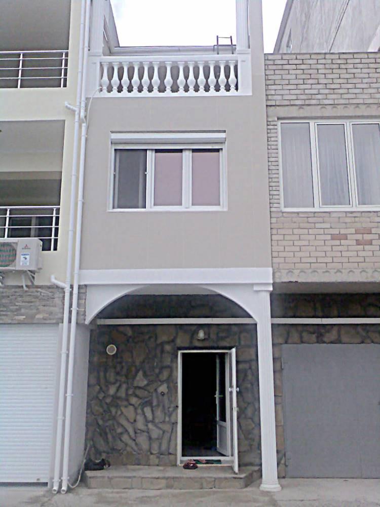 Сдам трехэтажный эллинг