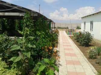 Частный двор: сдаем комнаты с удобствами
