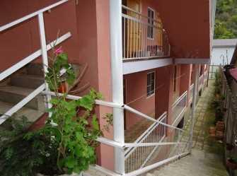 У Скалы мини-гостиница в Гаграх - Фото 3