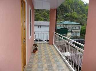 У Скалы мини-гостиница в Гаграх - Фото 4