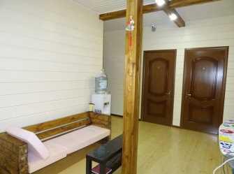 Мини-гостиница Абазгаа 61 в Гаграх - Фото 4