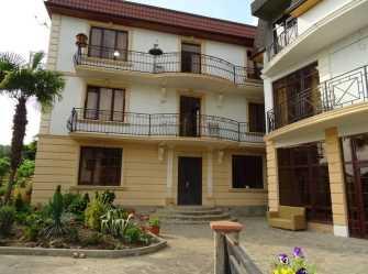 Виктория мини-гостиница в Гаграх - Фото 2