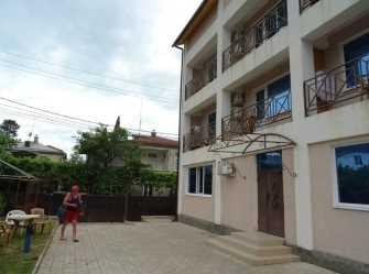 Званба мини-гостиница в Гаграх - Фото 3