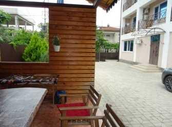 Званба мини-гостиница в Гаграх - Фото 4
