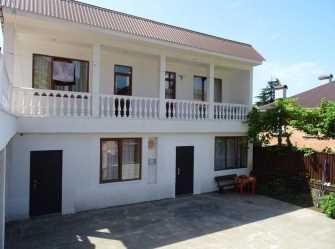 Аэло мини-гостиница в Гаграх