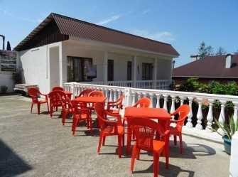 Аэло мини-гостиница в Гаграх - Фото 2