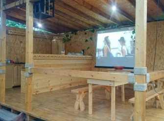 Вилла Славы мини-гостиница в Гаграх - Фото 2
