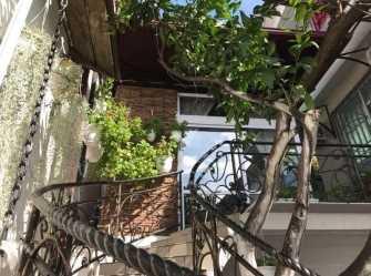 Жемчужина взморья мини-гостиница в Гаграх