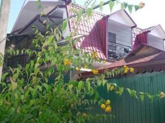 Жемчужина взморья мини-гостиница в Гаграх - Фото 2