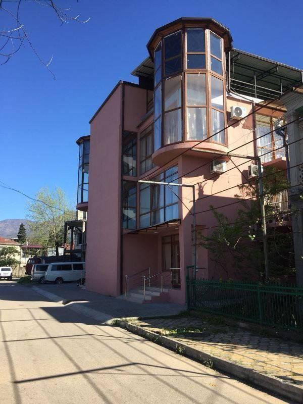 Цитрус мини-гостиница в Гаграх