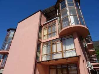 Цитрус мини-гостиница в Гаграх - Фото 2