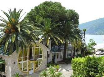 Лучезарный гостиница в Гаграх - Фото 3