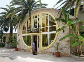 Лучезарный гостиница в Гаграх - Фото 4