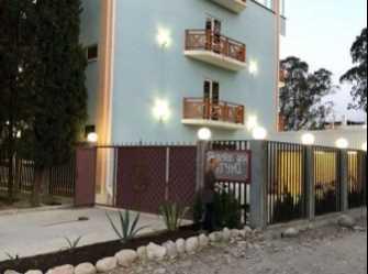 Агучи гостиница в Гечрипше