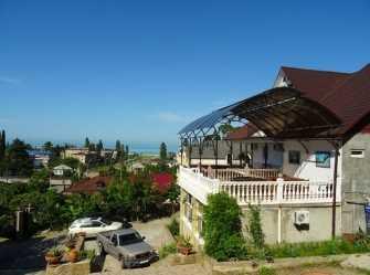 Тимур гостиница в Гаграх - Фото 3