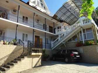Тимур гостиница в Гаграх - Фото 4