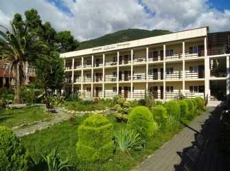 Апсилаа гостиница в Гаграх - Фото 2
