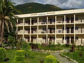 Апсилаа гостиница в Гаграх - Фото 3