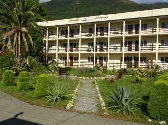 Апсилаа гостиница в Гаграх - Фото 4