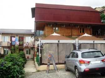 Гагра мини-отель в Гаграх - Фото 2