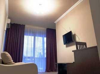 RD-hotel отель в Гаграх - Фото 4
