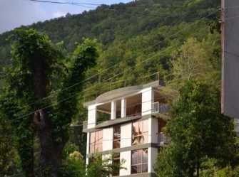 Пальма отель в Гаграх - Фото 2
