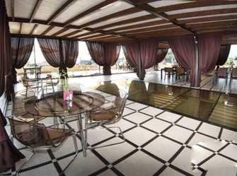 Медовый отель в Гаграх - Фото 3