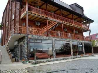 Абхазская Усадьба отель в Гаграх - Фото 3
