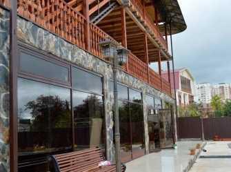 Абхазская Усадьба отель в Гаграх - Фото 4
