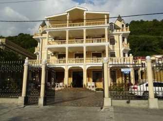 Сан Арда отель в Гаграх