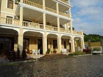 Сан Арда отель в Гаграх - Фото 2