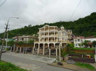 Сан Арда отель в Гаграх - Фото 3