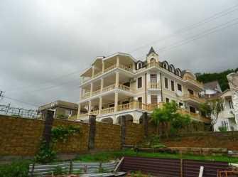 Сан Арда отель в Гаграх - Фото 4